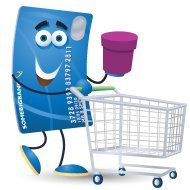 ecommerce website trolley