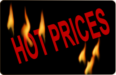 Effective Website price symbol