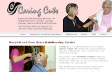 Hospital Hairdressing Service
