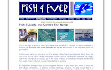 Sustainable Fishing Products
