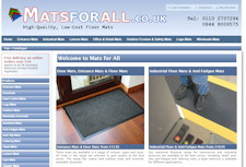 Floor mat supplier