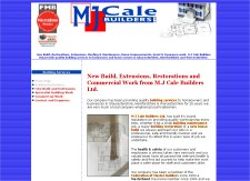 Building Company and Building Trade Website Benefits